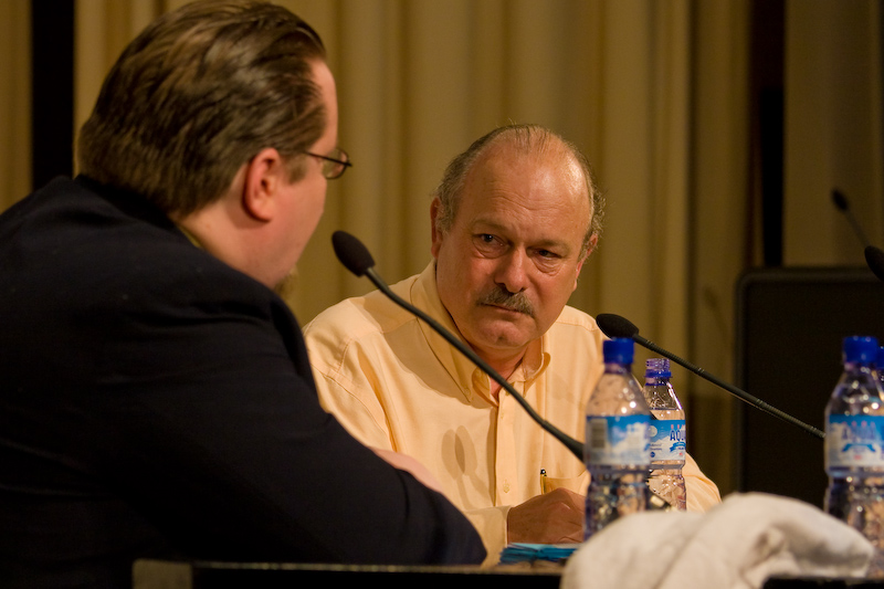 Joe_Haldeman_Finncon2007